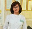 Аистова Жанна Викторовна - Врач-гинеколог