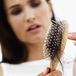 Когда болеют волосы?